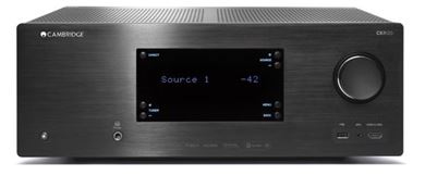 Image de Amplificateur AV Cambridge Audio CXR120 (120W)