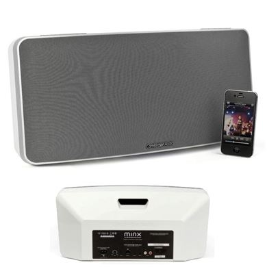Picture of Cambridge Audio Minx Air 200 V2 active speaker