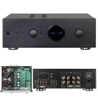 Picture of Integrated Amplifier Music Hall A70.2