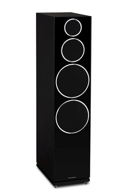 Picture of Wharfedale Diamond 250  floorstanding speakers (pair)