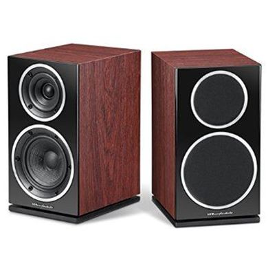 Picture of Wharfedale Diamond 220 speakers (pair)