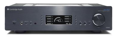 Picture of Cambridge Audio 851A Integrated Amplifier