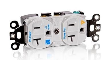 Picture of PS Audio Power Port Classic (power outlet)