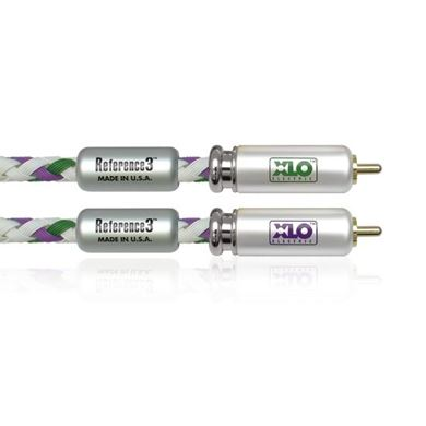 Picture of XLO Reference 3 (R3-1 / R3-2) audio interconnect (pair / RCA or XLR)