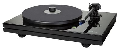 Picture of Music Hall MMF-5.3 turntable (Ortofon 2M Blue cartridge)