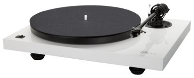 Picture of Music Hall MMF-2.3wh turntable (White / with cartridge)