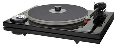 Picture of Music Hall MMF-7.3 turntable (optional cartridge)