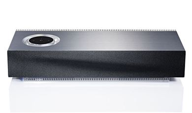 Picture of Naim Mu-so ( Muso ) wireless audio system