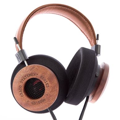 Picture of Grado GS1000e Headphone