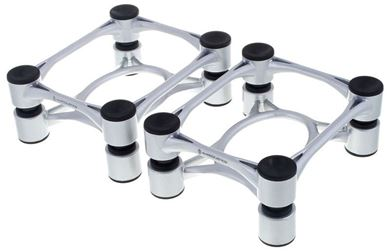 Picture of IsoAcoustics Aperta 200 Speaker Stands (pair)