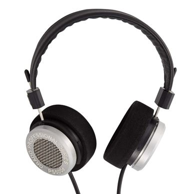 Picture of Grado PS500e Professional Headphone