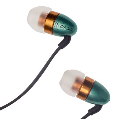 Picture of Grado GR10e earphone
