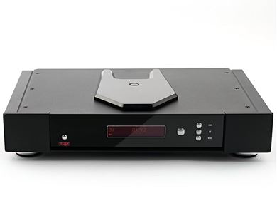 Picture of Rega Saturn-R CD-DAC Player