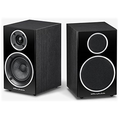Picture of Wharfedale Diamond 210 speakers (pair)