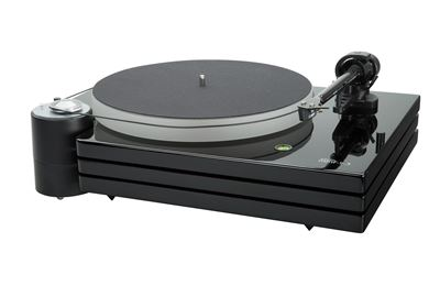 Picture of Music Hall mmf9.3 Turntable (no cartridge)