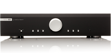Picture of Musical Fidelity M3si Integrated Amplifier (85 WPC / Phono / DAC)