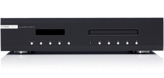 Picture of Musical Fidelity M3scd CD player / DAC