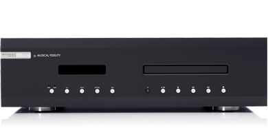 Picture of Musical Fidelity M6scd CD player / DAC