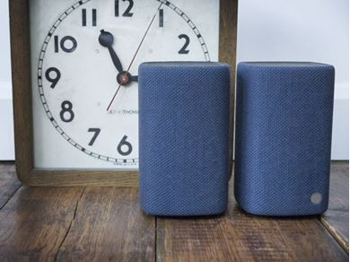 Picture of Cambridge Audio YoYo (M) Bluetooth Speakers (pair)