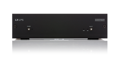 Picture of Musical Fidelity LX2-LPS MM/MC Phono Stage