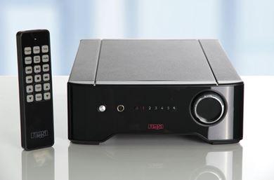 Picture of Rega Brio Integrated Amplifier