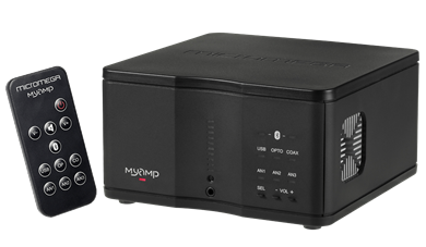 Picture of Micromega MyAmp integrated amplifier