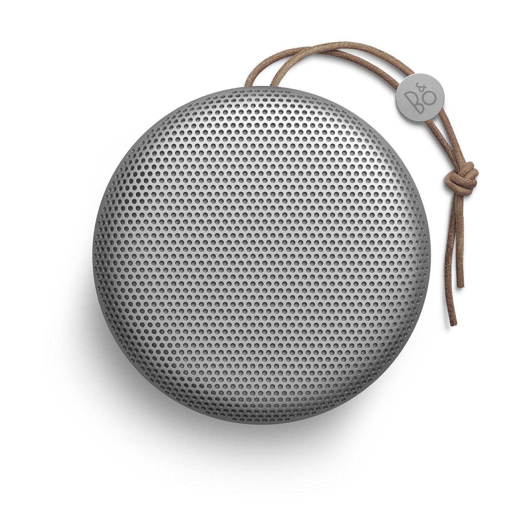 Audiow3 enceinte portable bluetooth bang olufsen beoplay a1 - Enceinte portable bang olufsen ...