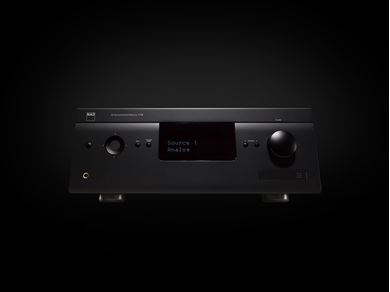 Picture of NAD T 758 V3i Surround Sound Receiver