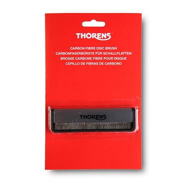 Picture of Thorens Carbon Fibre Disc Brush