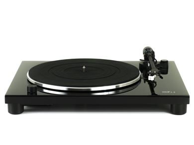 Picture of Music Hall mmf-1.3 turntable (with cartridge / phono pre-amp.)