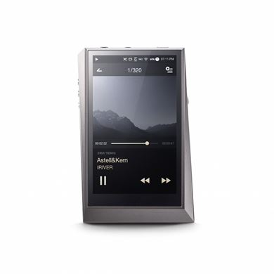 Picture of Astell&Kern AK320 high-resolution portable player