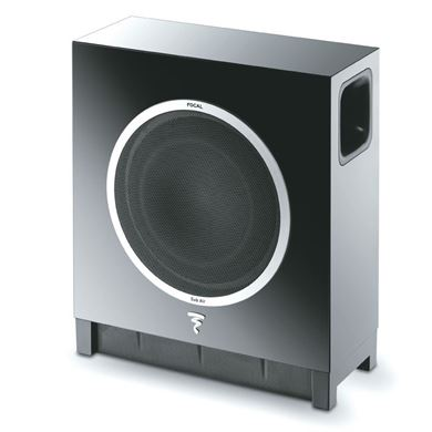 Picture of Focal Sub Air Wireless Subwoofer