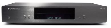 Picture of Cambridge Audio CXUHD 4K UHD Universal Blu-Ray Player