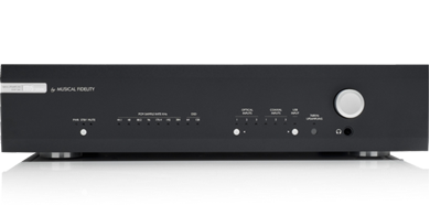 Picture of Musical Fidelity M6s DAC