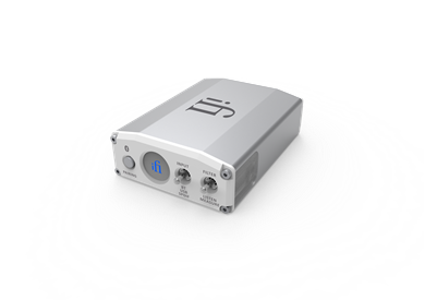 Picture of iFi audio nano  iOne wireless DAC (Bluetooth) with USB/SPDIF
