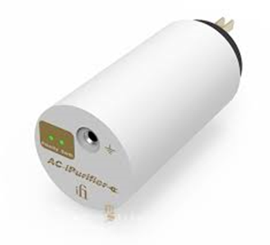 Picture of iFi Audio AC iPurifier (Power Line Conditioner)