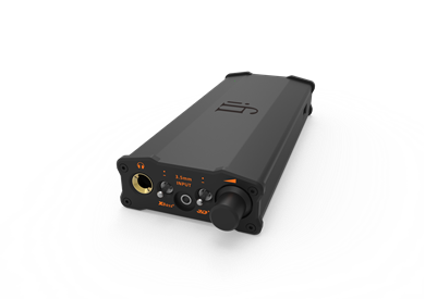 Picture of iFi audio Micro iDSD Black Label DAC/Headphone Amp