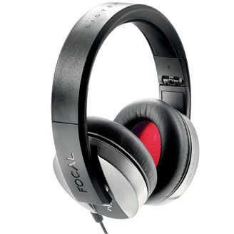 Picture of Focal Listen Headphone
