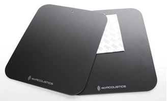 Picture of IsoAcoustics Aperta Support Plates