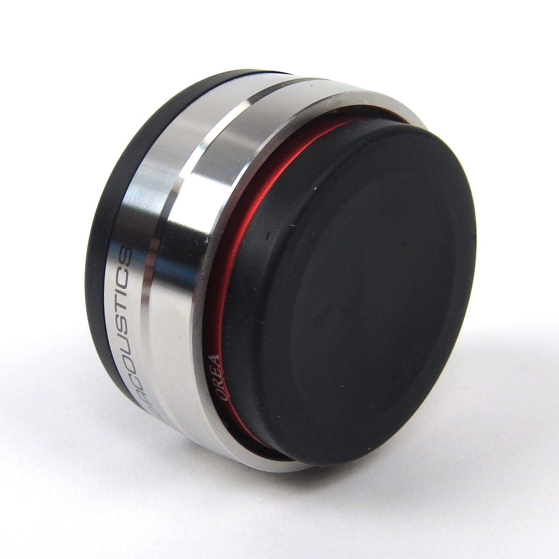 audiow3 isolateur isoacoustics orea bordeaux 1 unit. Black Bedroom Furniture Sets. Home Design Ideas