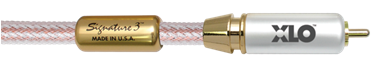 Picture of Coaxial Digital cable XLO Signature 3 S3-4