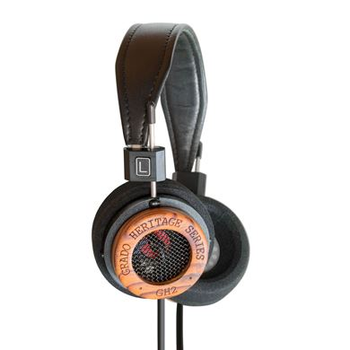 Picture of Grado Heritage GH2 Headphone