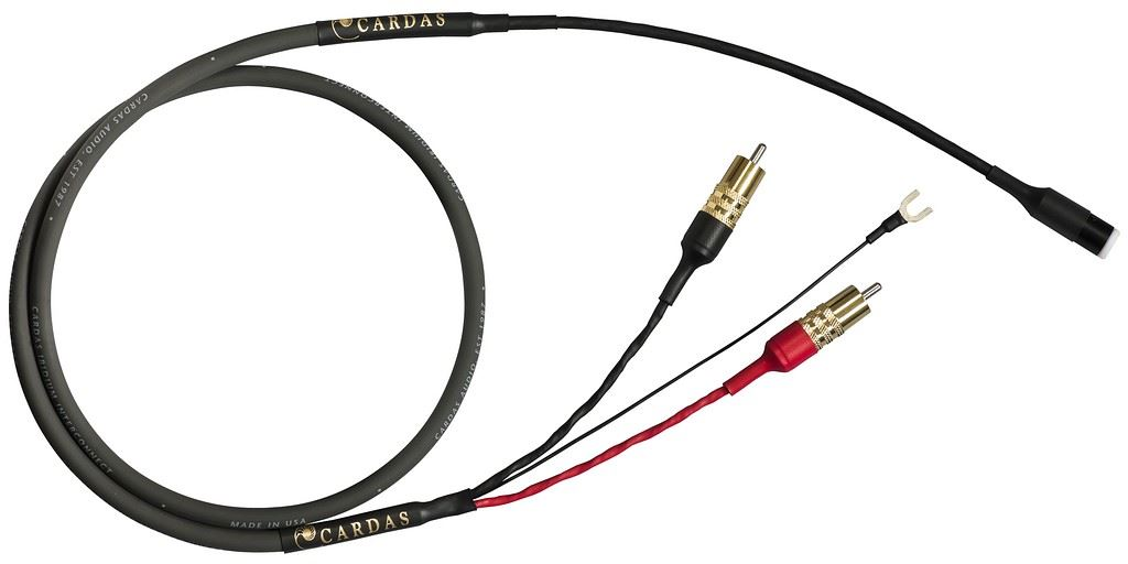 audiow3  cardas iridium phono cable