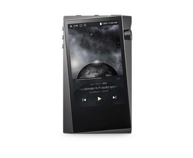 Picture of Astell&Kern A&norma SR15 audio player
