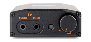 Picture of iFi audio nano iDSD Black Label DAC