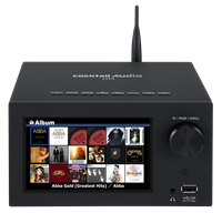 Picture of Cocktail Audio X14 Music Server