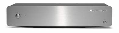 Picture of Cambridge Audio CP2 (MM & MC) Phono Preamplifier