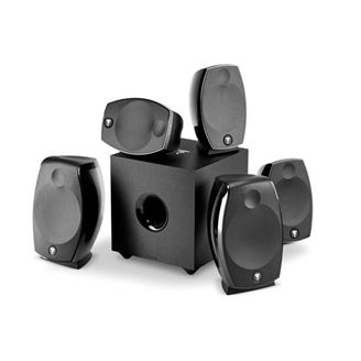 Picture of Focal Sib Evo Dolby ATMOS 5.1.2 Home Cinema Speakers