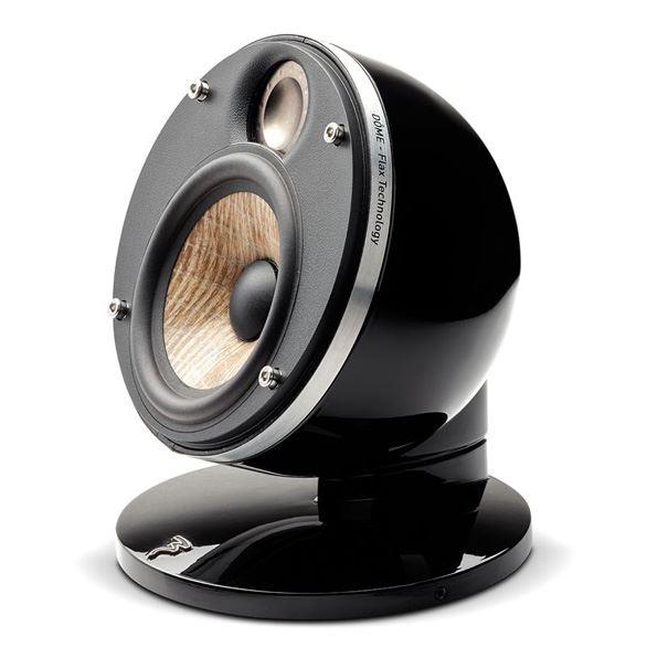 audiow3 syst me cin ma maison focal dome flax pack 5 1 avec sub air. Black Bedroom Furniture Sets. Home Design Ideas