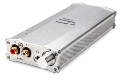 Picture of iFi Audio micro iDAC2